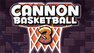 Cannon Basketball 3