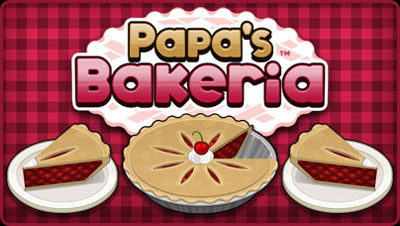 Papa's Bakeria Hacked - Most Recommended  Papa's Game